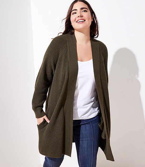 Plus Size Sweaters For Women Loft