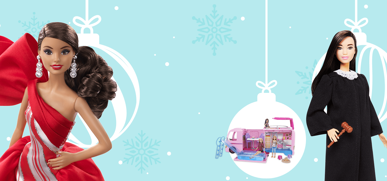 Barbie - Holiday Gift Guide