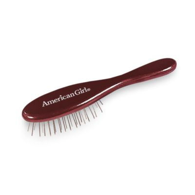 Doll Hairbrush Wire Brush For Doll Hair American Girl