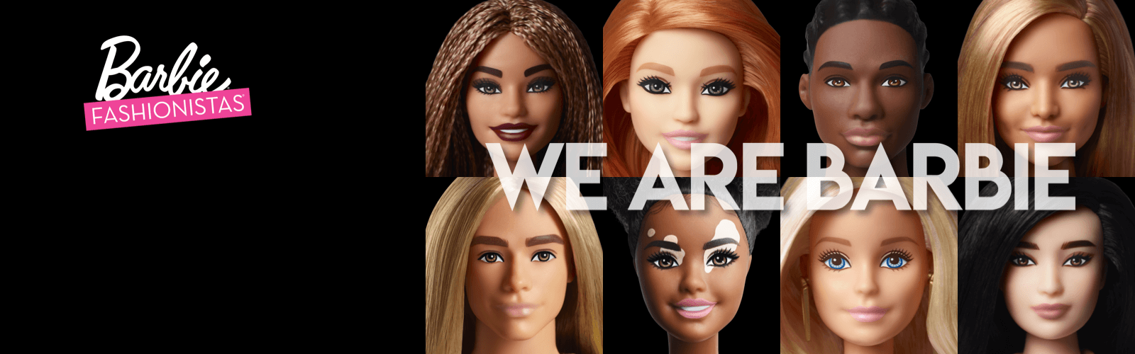 We are Barbie