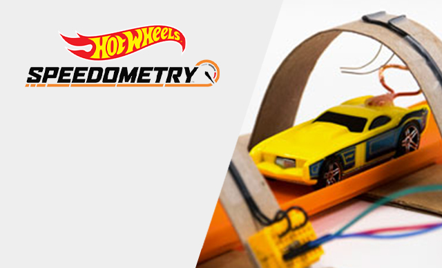 Hot Wheels - Accelerate STEM Learning