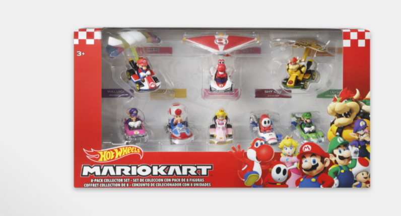 MARIO KART GLIDER VEHICLE PACK Slide 3