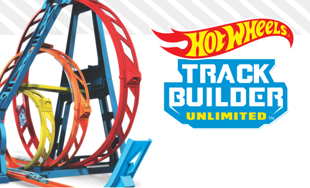 Hot Wheels - Track Builder