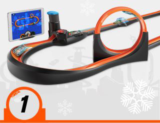 Hot Wheels iD Smart Track