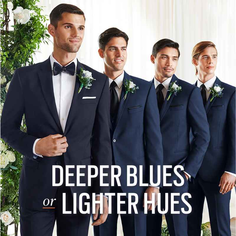 Wedding Tuxedos, Wedding Suits for Men & Groom | Moores Clothing