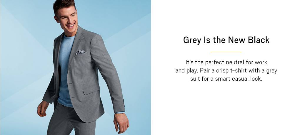 ab20ba1d0de It s the perfect neutral for work and play. Pair