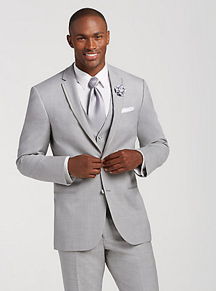 Pre-Styled Tuxedos for Special Occasions & Formal Events | Moores ...