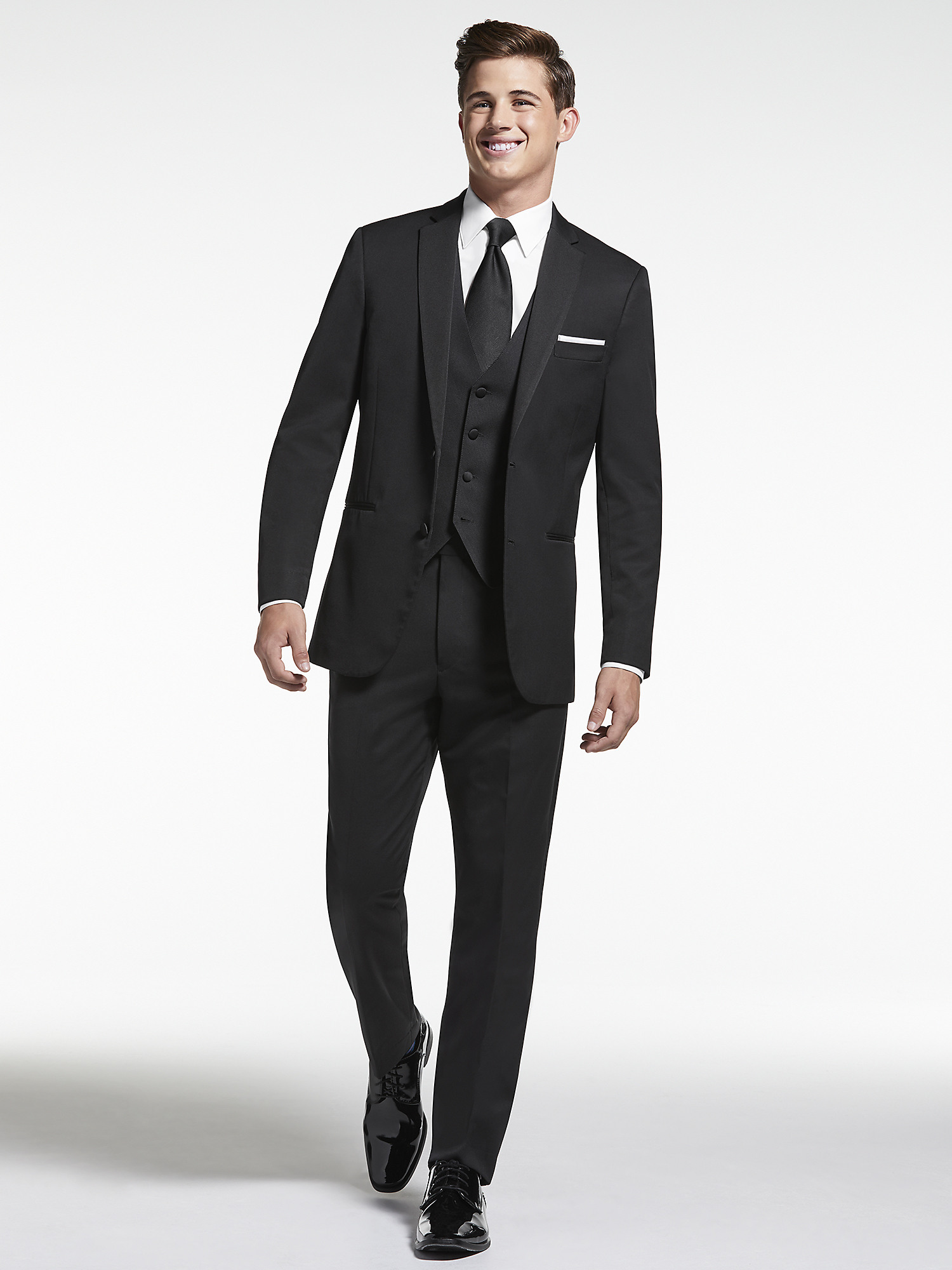 Black Tuxedo | BLACK b...