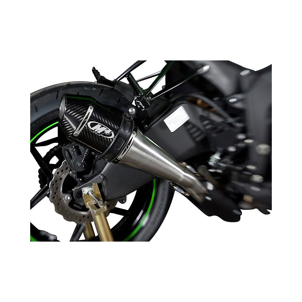Product Highlight M4 Exhaust Honda Cbr1000 Forum