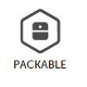 Packable
