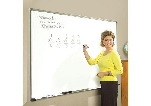 choosing a dry erase board