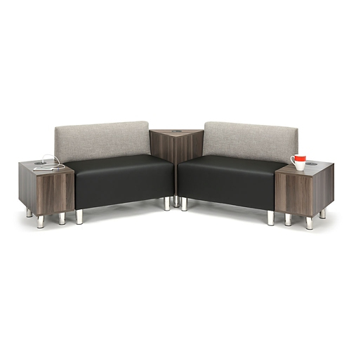 modular waiting room seating