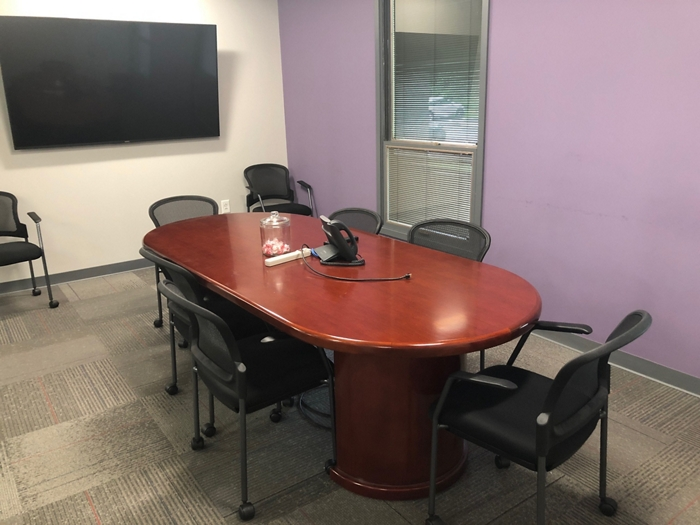 Assetworks office