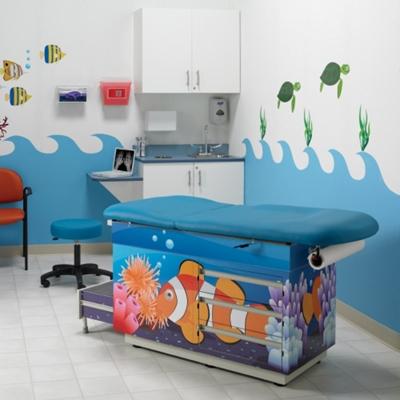 Perfect Intensa Healthcare Furniture
