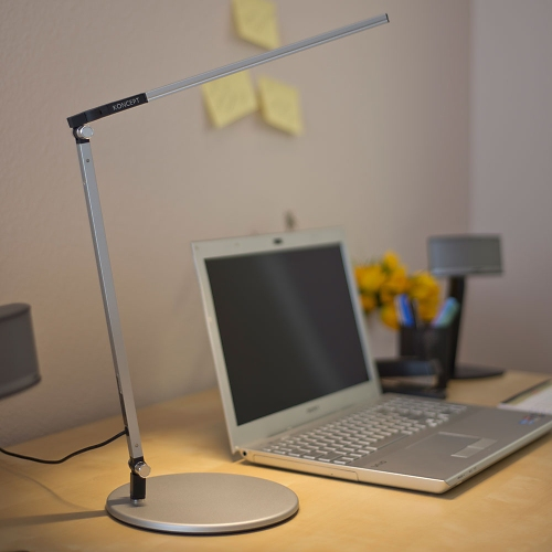 guide to lighting your office