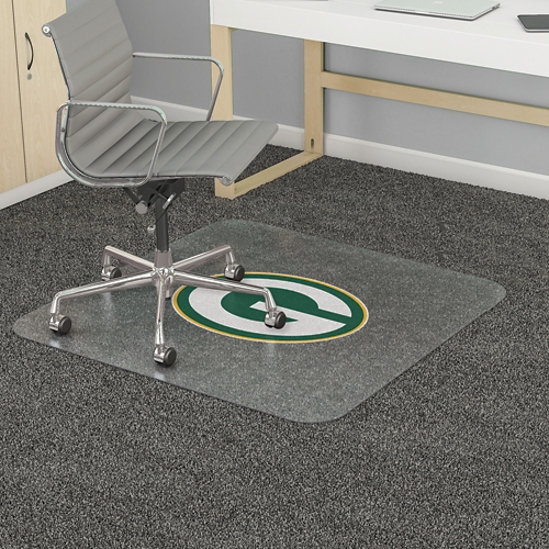 NFL chair mat