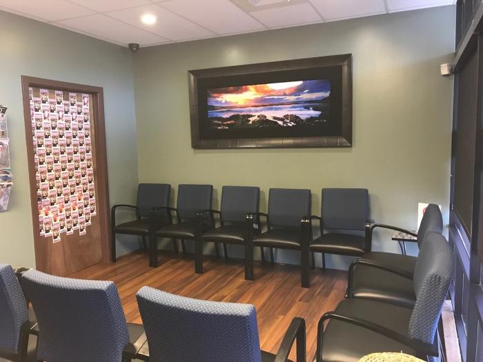 Pacific Retina Care Office Tour