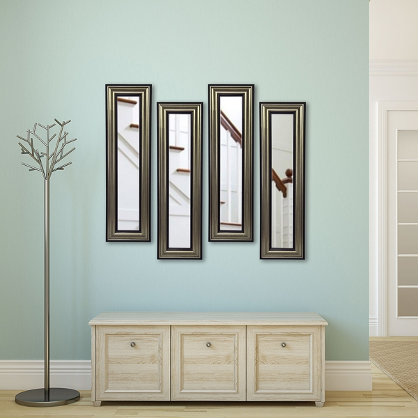 office wall mirrors