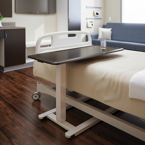 guide to overbed tables