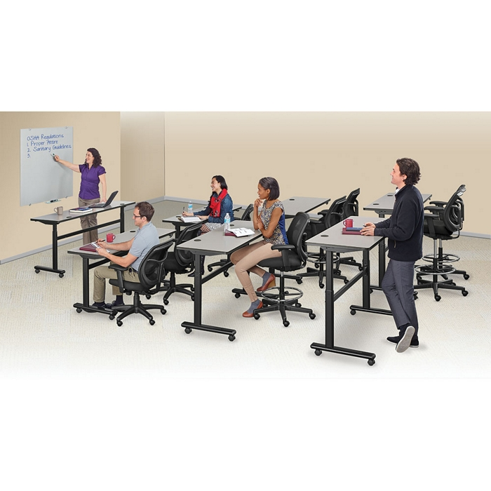 guide to training room furniture