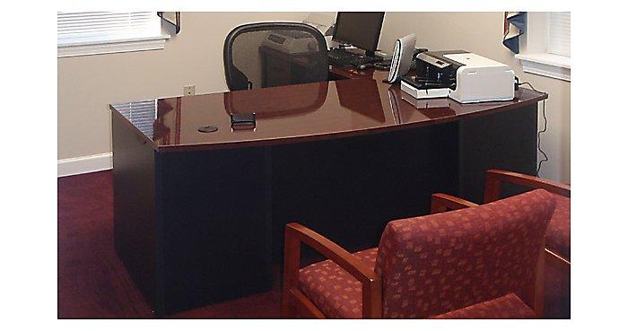 Shaun Fretz Account Executive At National Business Furniture