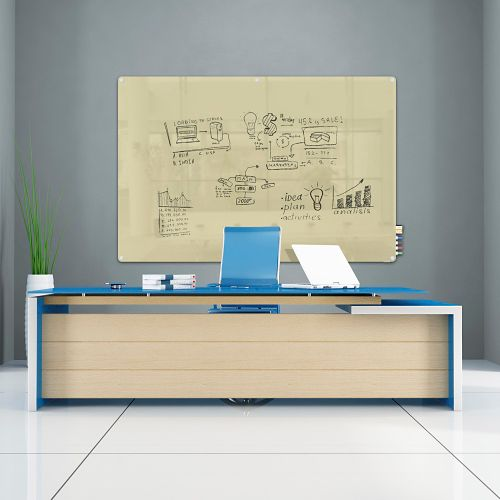 stain-resistant whiteboards