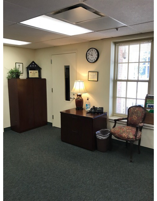 lake forest country day school office tour