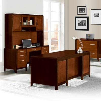 Computer Desks Are Scaled Down Versions Of Executive Workstations That  Typically Include Work Surface Space For A Desktop Computer, Filing Drawers  And Wire ...
