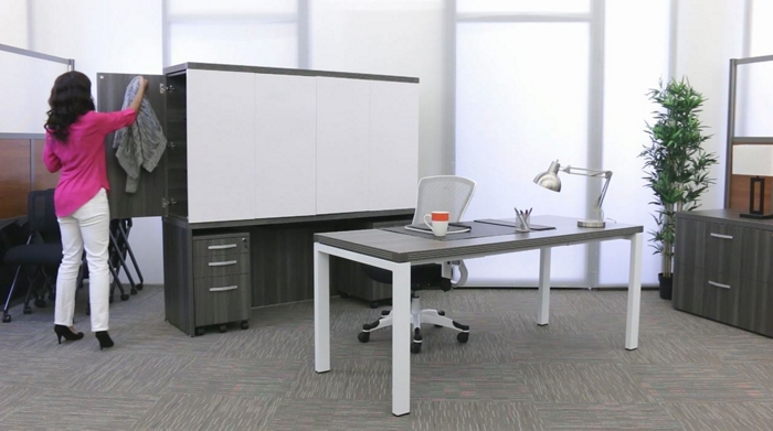dual purpose office furniture