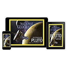 National Geographic Magazine Digital Access (U.S.)