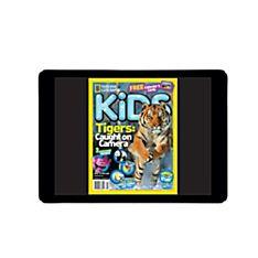 National Geographic Kids Magazine Digital Access (Canada)