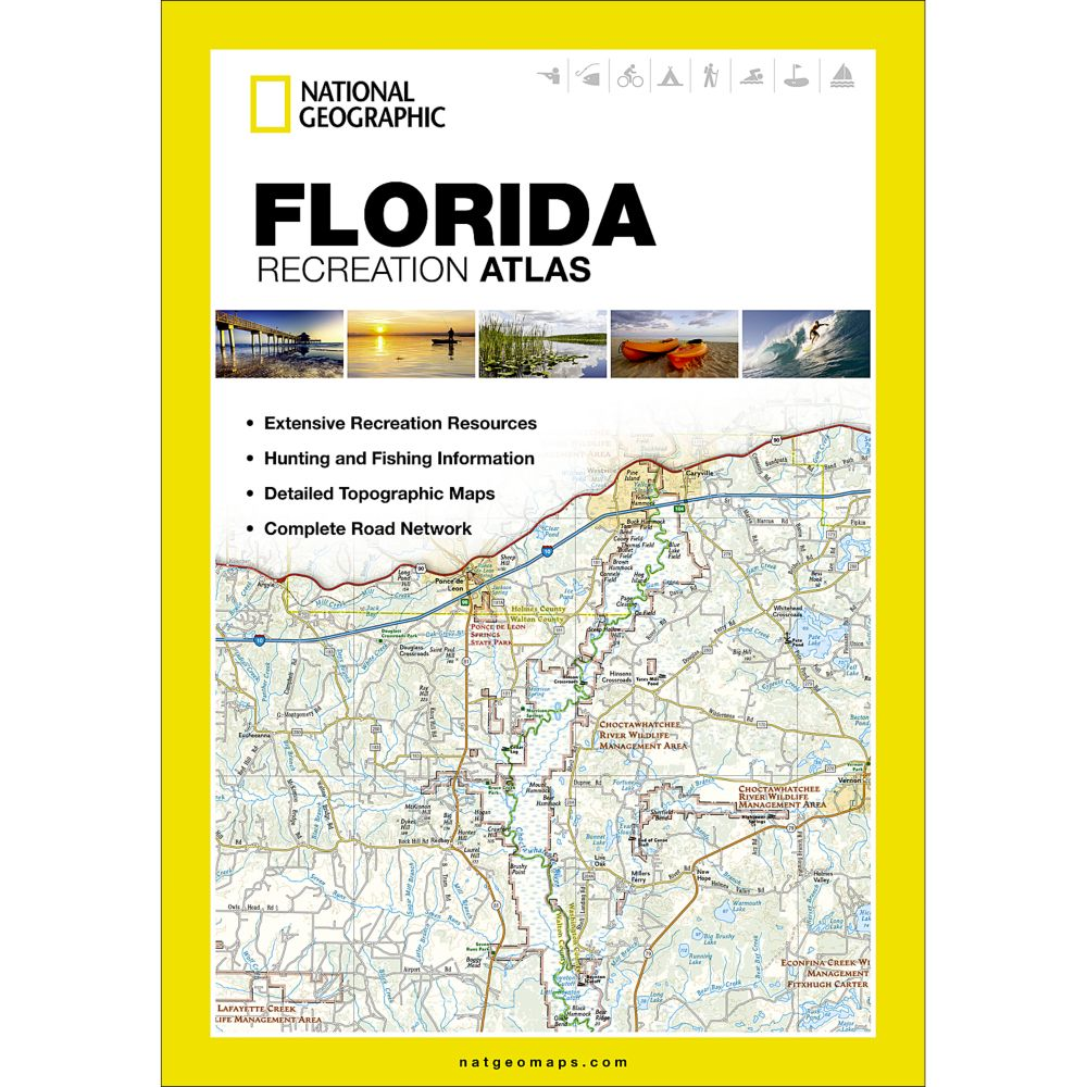 Florida Topo Map - Winter Garden topographic map, FL - USGS Topo ...