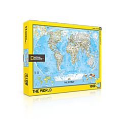 The World Puzzle
