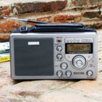 Shortwave Field Radio