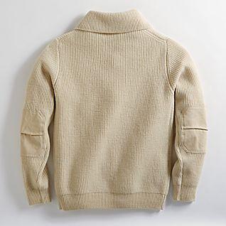 World War 2 Wool Sweater 26