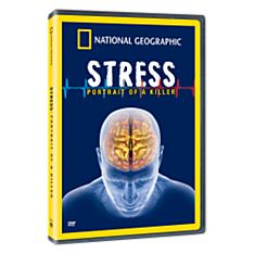 Stress: Portrait of a Killer DVD