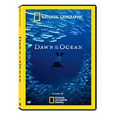 Dawn of the Ocean DVD