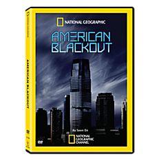 American Blackout DVD
