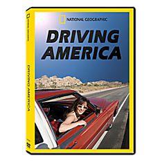 Driving America DVD