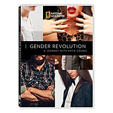 Gender Revolution DVD: A Journey with Katie Couric