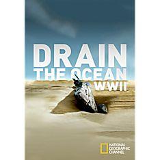 Drain the Ocean: WWII DVD-R