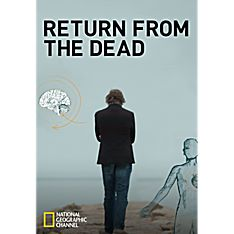 Return From the Dead DVD-R