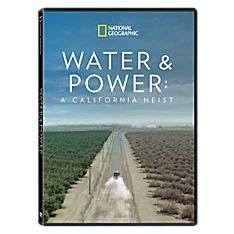 Water and Power: A California Heist