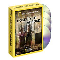 Locked Up Abroad DVD Set