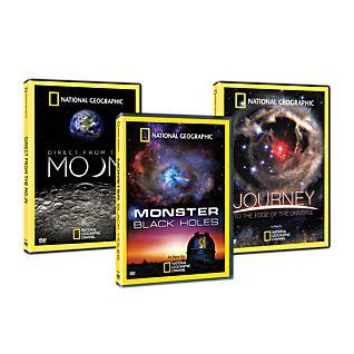 space exploration dvds - photo #19