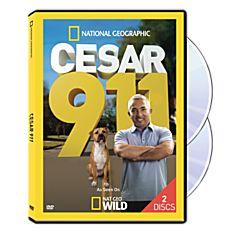 Cesar 911 DVD