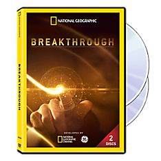 Breakthrough 2-DVD Set