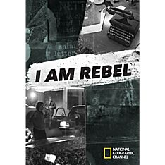 I Am Rebel Season One DVD-R