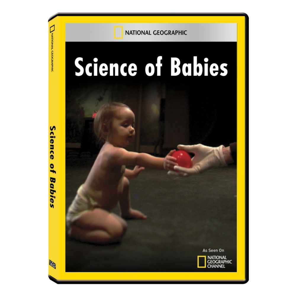 Science of Babies DVD Exclusive