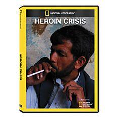Heroin Crisis DVD Exclusive